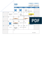 2019 senior seminar calendar  8