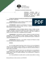 Res Nº 16-2015