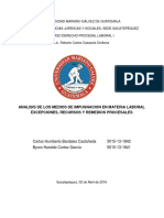 ANALISIS DE LOS MEDIOS DE IMPUGNACION EN MATERIA LABORAL.docx