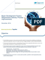 Bayer ERP Dev Factory_Delivery Process Improvement Options_V01.pptx