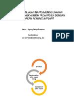 Patofisiologi Somatoform