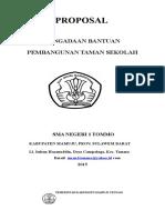 PROPOSAL TAMAN SMAN 1 TOMMO 2015.scr--.docx