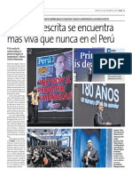 Prensa Escrita Peru21