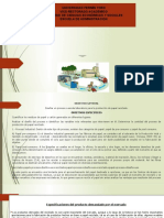 Diseño Para Empresa de Papel de Reciclaje