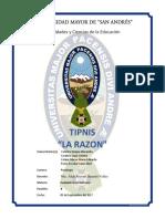TIPNIS LA RAZON.docx