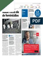 Nadie Frena Feminicidios Peru21