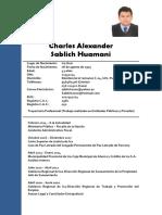Curriculum de Charles Sablich 2019.docx