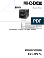 Sony - Manual Estereo MHC-DX30.pdf