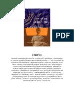 Hipatia de Alejandria - Reseña