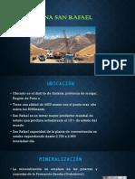 Minas de Puno