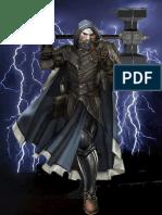 Tempest Cleric