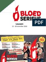 bloedserieus Leuven