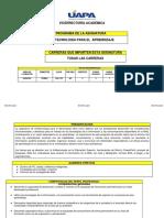 Programa de Infotecnologia-Actualizado