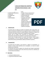 PLAN ANUAL DE TRABAJO DEL COMITÉ DE CALENDARIO CÍVICO 2018.docx
