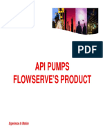 API Pump Product Knowledge-2