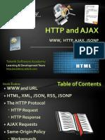3. HTTP-AJAX