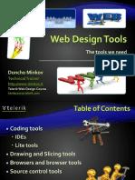 Web Design Tools.pptx