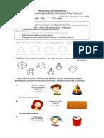 Evaluación de Geometría 4 (3°).docx