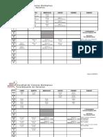 Horarios Bioingenieria  I S 2019.docx