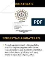 AROMATERAPI 123
