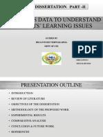 Viva Presentation on IoT