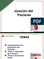 Docdownloader.com Capitulo 09 Evaluacion Del Paciente