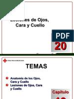 Docdownloader.com Capitulo 20 Lesiones de Ojos Cara y Cuello