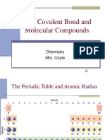 1 Covalent Bond and Molecular Compounds.ppt