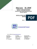 SL2048 Manual RevF