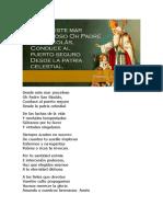 Himno a San Nicolas