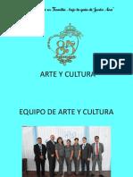 Ppt Arte y Cultura