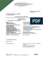 ORDEN DEL DIA N°D-168 DEL 20 de Julio 2018