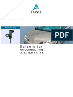 PDF Sensors Air Conditioning Automotive AN1