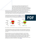 2n3055 NPN PNP Bipolar Transistors