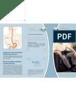 PillCam ESO 2 Patient Brochure