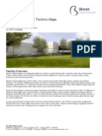 Biznet Technovillage Brochure