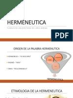 hermeneutica[1]