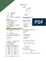 Exel Ecuacion Cuadratico