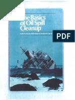 Basics of Oil Spill Clean-up.PDF