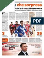 La Gazzetta Dello Sport 19-03-2019 - Serie B