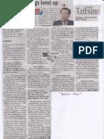Daily Tribune, Mar. 19, 2019, News hogs level up.pdf