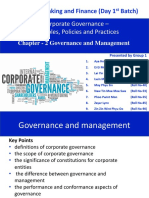 Chapter 2 Governance and Management