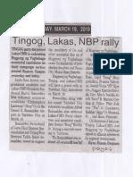 Peoples Tonight, Mar. 19, 2019, Tingog, Lakas NBP rally.pdf