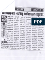 Peoples Tonight, Mar. 19, 2019, Water supply crisis resulta ng poor business management.pdf