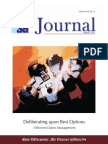 IRDA Journal August Issue Online Edition 1