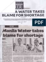 Philippine Daily Inquirer, Mar. 19, 2019, Manila Water takes blame for shortage.pdf