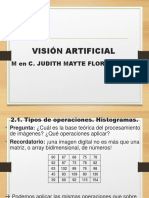 Visualización Artificial en Matlab