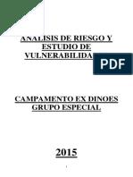 Analisis de Riesgo y Estudio de Vulnerabilidades Campamento Grupo Especial..docx