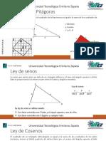 Unidad 1b. Triangulos