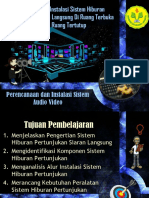 Perencanaan dan Instalasi Sistem Audio Video.pptx